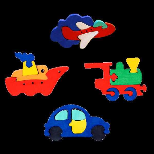 4PC_vehicles