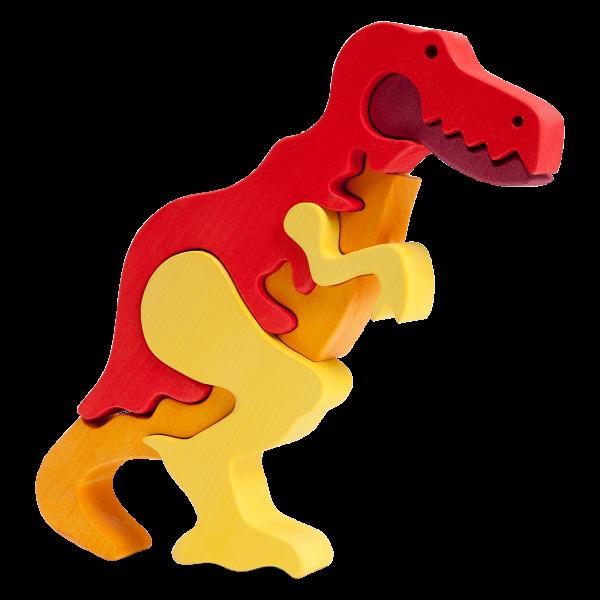 Dino T-rex groot - Fauna speelgoed