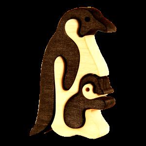 Penguin klein - Fauna speelgoed