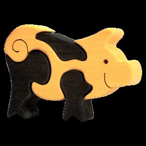 Varken klein - Fauna speelgoed