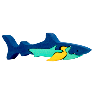 Haai klein - Fauna speelgoed