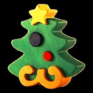 Kerstboom klein - Fauna speelgoed