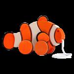 Trek speelgoed clownvis/ nemo - Fauna speelgoed