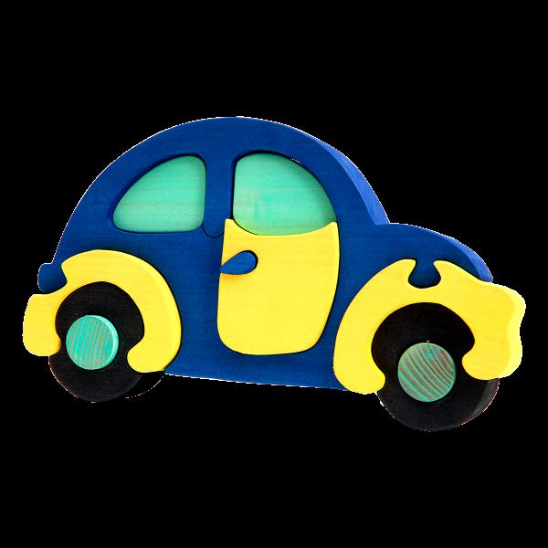 Auto - Fauna speelgoed