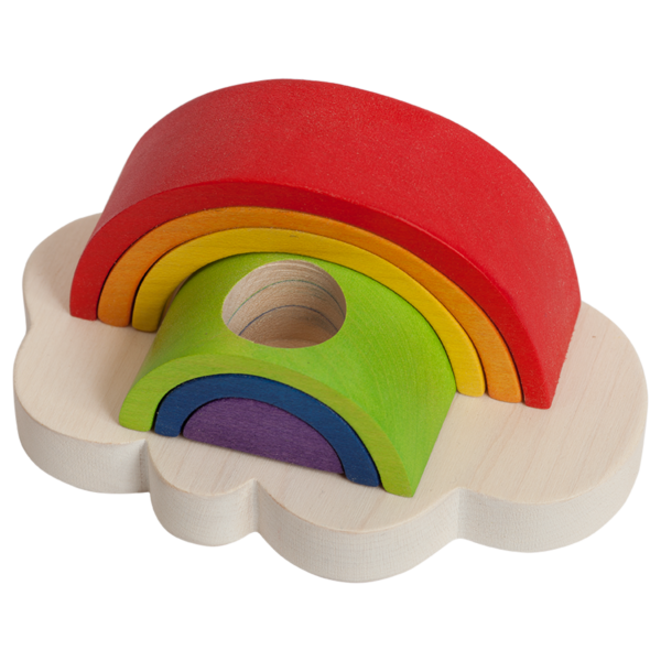 milk_tooth_holder_rainbow_in_use